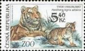 Stamp Czech republic Catalog number: 301