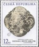 Stamp Czech republic Catalog number: 308