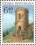 Stamp Czech republic Catalog number: 359