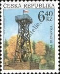 Stamp Czech republic Catalog number: 360