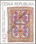 Stamp Czech republic Catalog number: 369