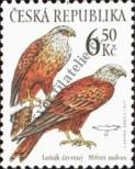 Stamp Czech republic Catalog number: 374
