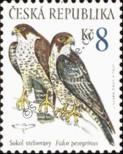 Stamp Czech republic Catalog number: 375