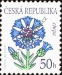 Stamp Czech republic Catalog number: 377