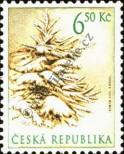 Stamp Czech republic Catalog number: 385