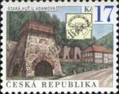 Stamp Czech republic Catalog number: 388
