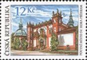 Stamp Czech republic Catalog number: 400