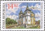 Stamp Czech republic Catalog number: 401