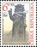 Stamp Czech republic Catalog number: 402