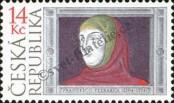 Stamp Czech republic Catalog number: 403