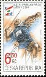 Stamp Czech republic Catalog number: 405