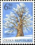 Stamp Czech republic Catalog number: 410