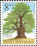 Stamp Czech republic Catalog number: 411