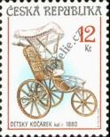 Stamp Czech republic Catalog number: 413