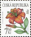Stamp Czech republic Catalog number: 422