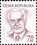 Stamp Czech republic Catalog number: 425