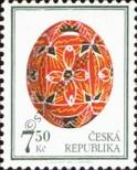 Stamp Czech republic Catalog number: 426