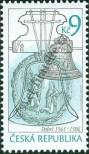 Stamp Czech republic Catalog number: 444