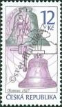 Stamp Czech republic Catalog number: 445