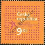 Stamp Czech republic Catalog number: 449