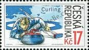 Stamp Czech republic Catalog number: 450