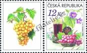 Stamp Czech republic Catalog number: 462