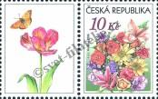 Stamp Czech republic Catalog number: 457