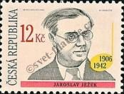 Stamp Czech republic Catalog number: 465