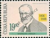 Stamp Czech republic Catalog number: 466
