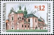 Stamp Czech republic Catalog number: 469