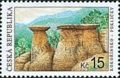 Stamp Czech republic Catalog number: 470
