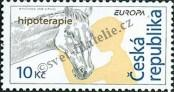 Stamp Czech republic Catalog number: 472