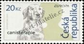 Stamp Czech republic Catalog number: 473