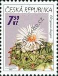 Stamp  Catalog number: 484