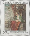 Stamp Czech republic Catalog number: 897