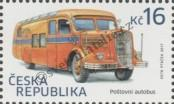 Stamp Czech republic Catalog number: 914