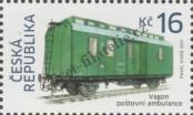 Stamp Czech republic Catalog number: 915