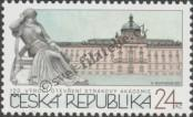 Stamp Czech republic Catalog number: 916