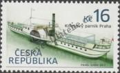 Stamp Czech republic Catalog number: 917