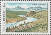 Stamp Czech republic Catalog number: 918