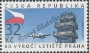Stamp Czech republic Catalog number: 919