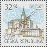 Stamp Czech republic Catalog number: 920
