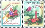 Stamp Czech republic Catalog number: 492