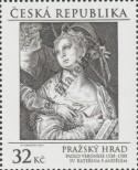 Stamp Czech republic Catalog number: 924