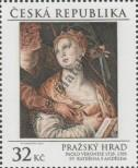 Stamp Czech republic Catalog number: 925