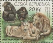 Stamp Czech republic Catalog number: 935