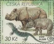 Stamp Czech republic Catalog number: 937