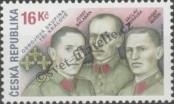 Stamp Czech republic Catalog number: 939