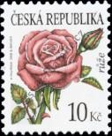 Stamp Czech republic Catalog number: 542