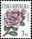 Stamp Czech republic Catalog number: 553